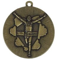 X-Plode50 Running Medal</br>AM604G